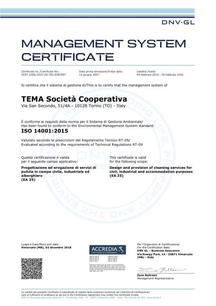 UNI EN ISO 14001-2015_2022