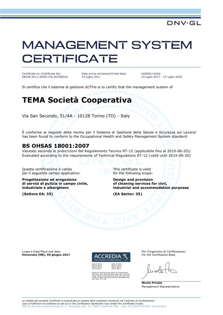BS OHSAS 18001-2007_2020